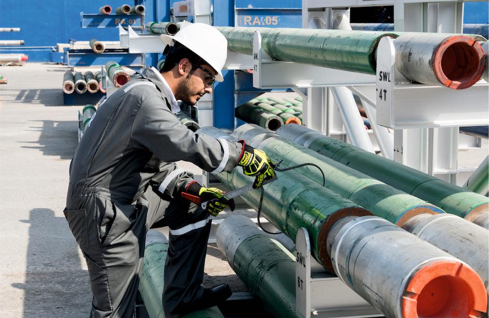 NESR | Directional Drilling